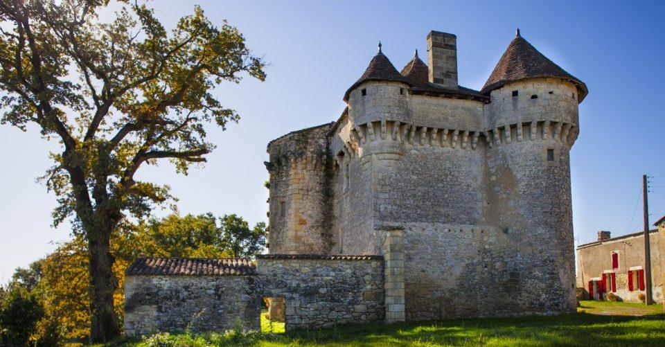 Castillon,côtes de Bordeaux